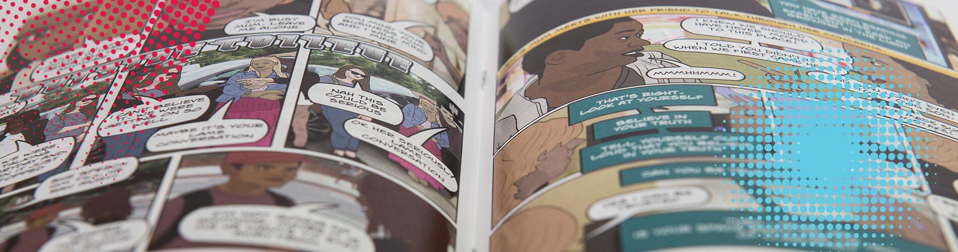 Brochure-printing-bromley-