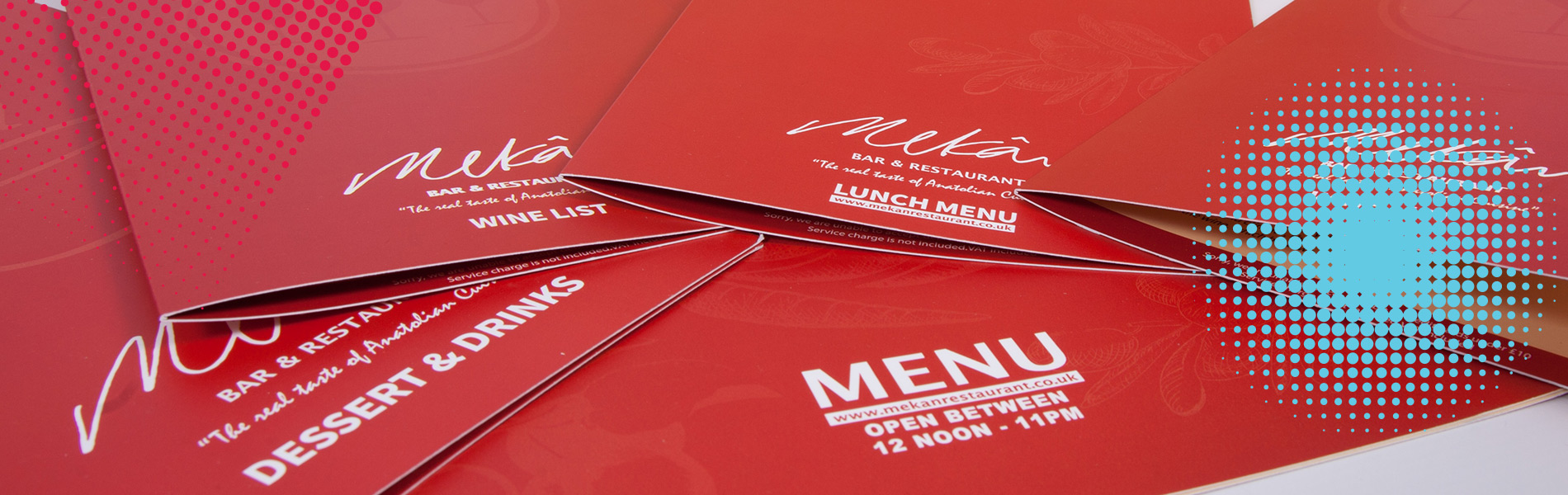 Menu-printing-in-bromley