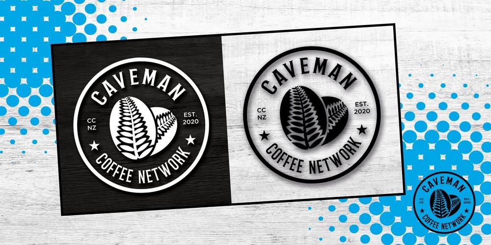 Caveman Branding